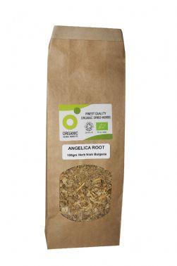 Organic Angelica Root 100gm